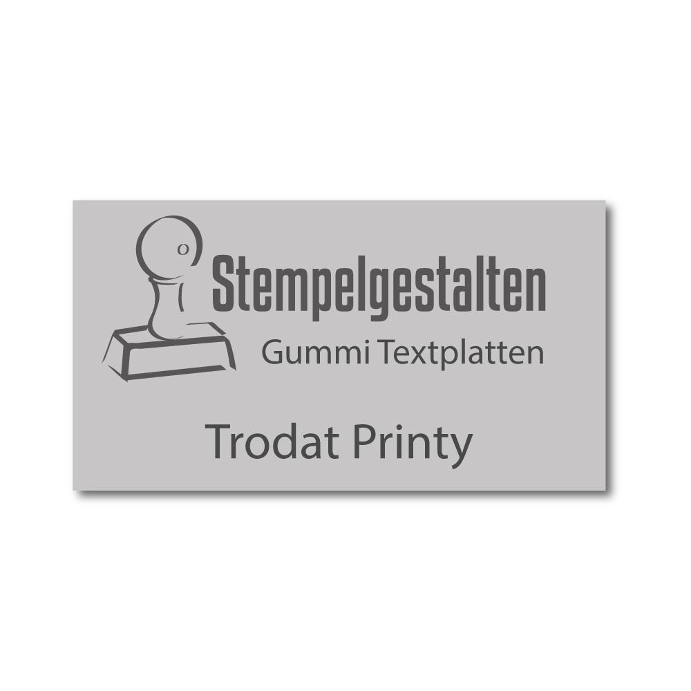 Trodat Printy Stempels Zelfinktend